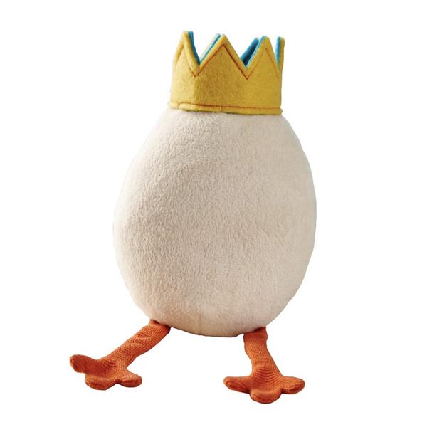 Big Idea Plush Egg | Small
