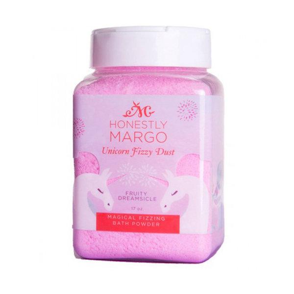 Honestly Margo   Unicorn Fizzy Dust
