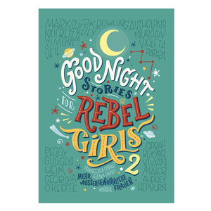 Rebel Girls Book | Good Night Stories For Rebel Girls | Vol 2