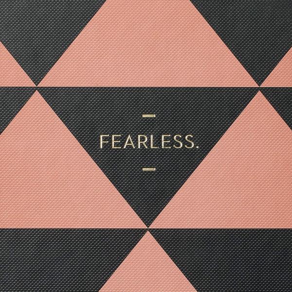 Compendium Journal | Fearless