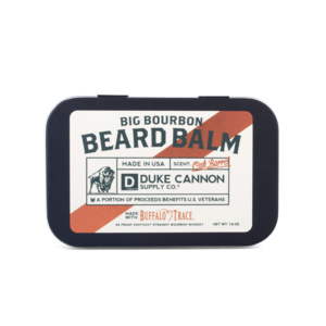 Duke Cannon Beard Balm|Big Bourbon