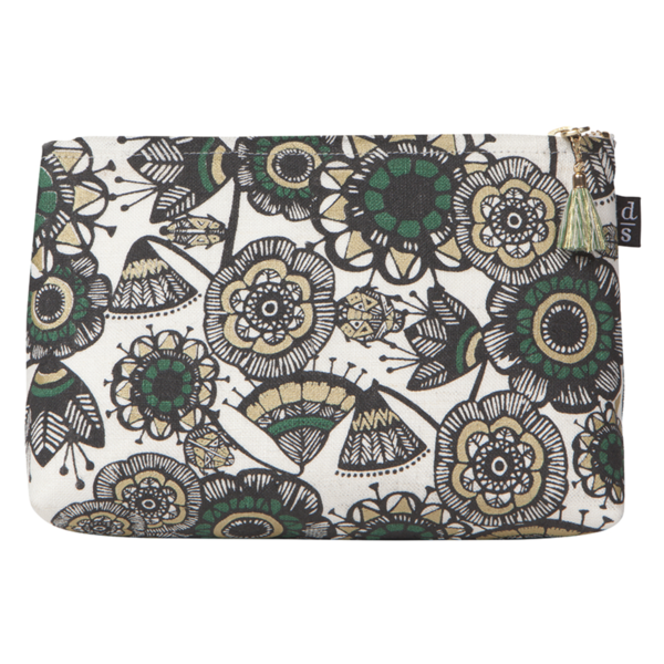 Now Designs Cosmetic Bag | Shadowvale | Small