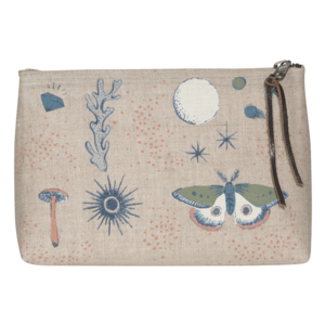 Now Designs Cosmetic Bag | Small | Mystique