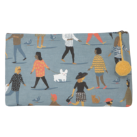 Now Designs Cosmetic Bag|People Person|Small