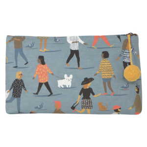 Now Designs Cosmetic Bag | People Person | Small