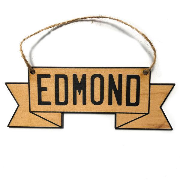Tree Hopper Toys Ornament | Edmond