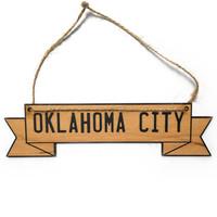 Tree Hopper Toys Ornament | Oklahoma City