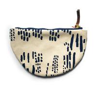 Bag Clutch | Half Moon
