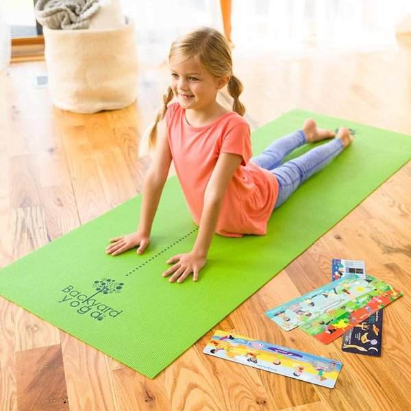 HearthSong Yoga Mat
