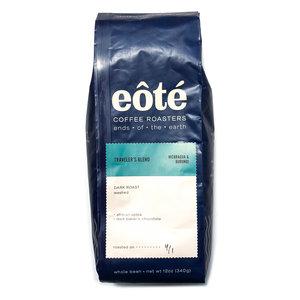EOTE COFFEE Coffee   EOTE Coffee   12oz   Traveler's Blend