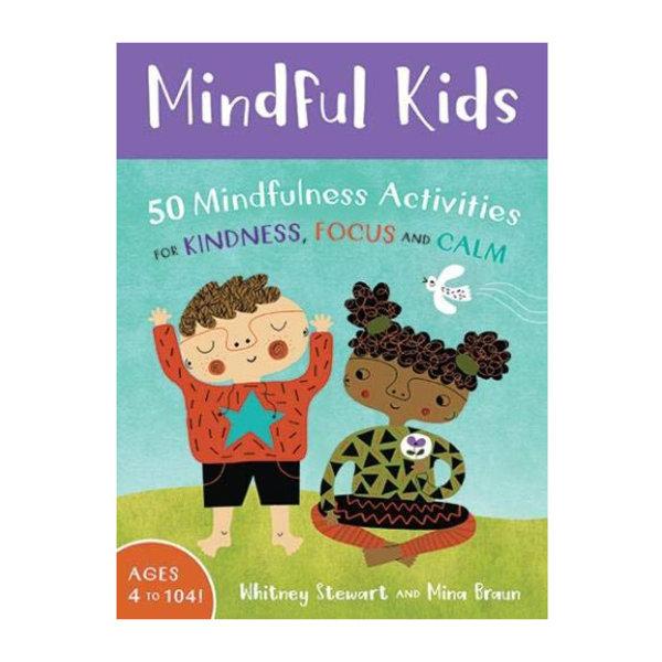 Barefoot Books Cardset   Mindful Kids