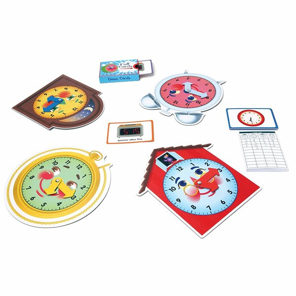 EEBOO Game | Time Telling