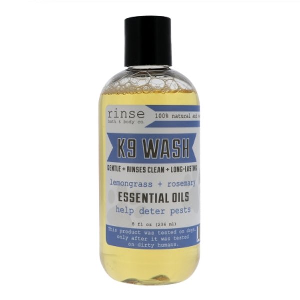 Rinse Bath & Body K9 Wash