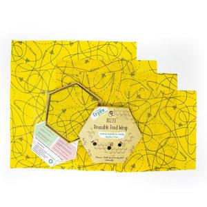 Buzzee Wraps Buzzee Wraps | Set/3