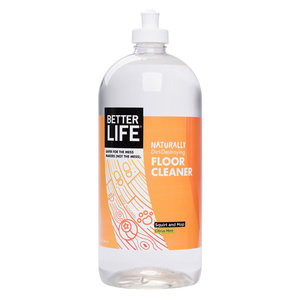 Better Life Better Life | Floor Cleaner | 32oz Bottle