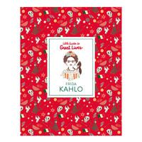 Book   Little Guides   Frida Kahlo