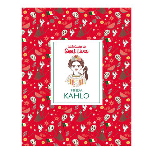 Chronicle Books Book | Little Guides | Frida Kahlo