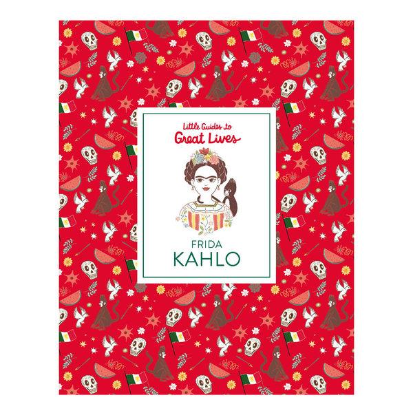 Chronicle Books Book | Little Guides | Frida Kahlo