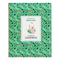 Chronicle Books Book|Little Guides|Charles Darwin