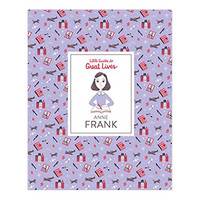 Chronicle Books Book|Little Guides|Anne Frank