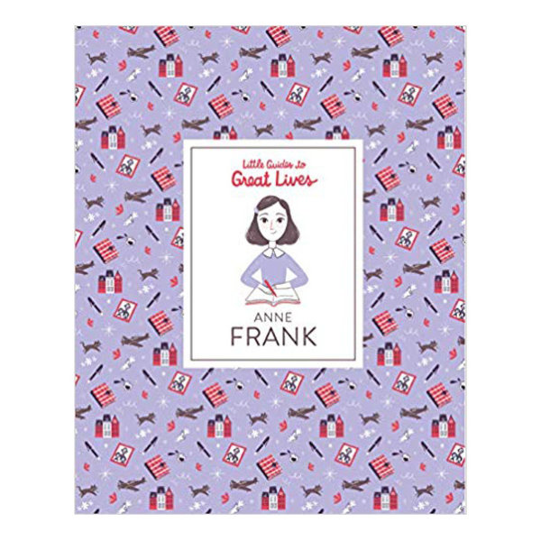 Book | Little Guides | Anne Frank