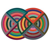 Puzzle | 750pc | MOMA Frank Stella