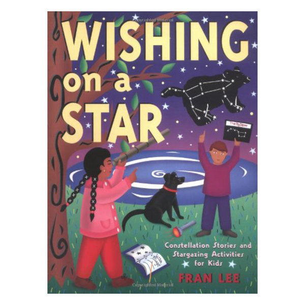 Book | Wishing On A Star