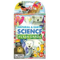 EEBOO Flash Cards | Earth Science