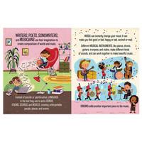 Gibbs Smith Book   Little Leo World   Art