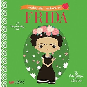 Gibbs Smith Board Book | Frida