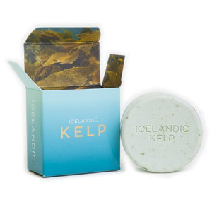 Bar Soap | Icelandic Kelp