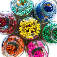 Made Market Co Apothecary Matches  | Mini