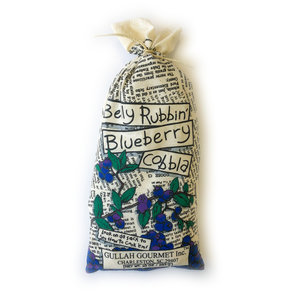 Gullah Gourmet Gullah Gourmet | Belly Rubbin Blueberry