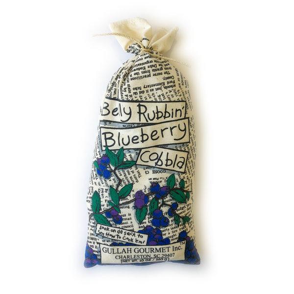 Gullah Gourmet Gullah Gourmet   Belly Rubbin Blueberry