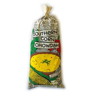 Gullah Gourmet Gullah Gourmet | Southern Corn Chowdah