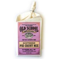 Old School Brand Crust Mix | Southern Pie