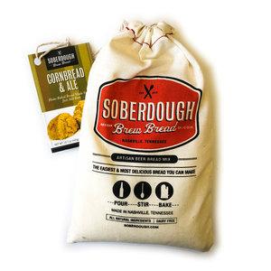 Soberdough Bread Mix   Cornbread