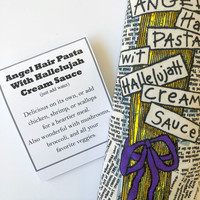 Gullah Gourmet Gullah Gourmet | Angel Hair Pasta