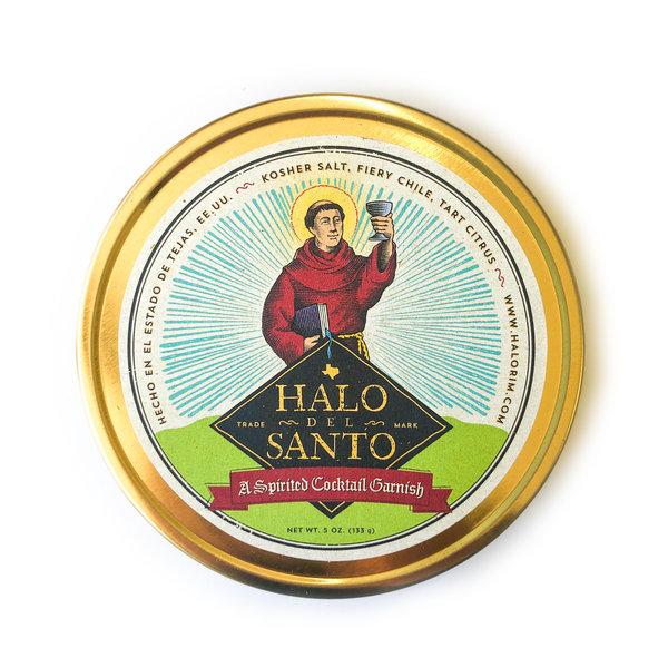 Halo del Santo Cocktail Garnish   Halo Del Santo Salt