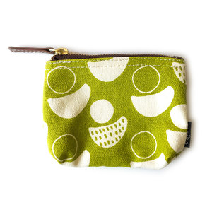 Maika Small Pouch | Half Moon Bay