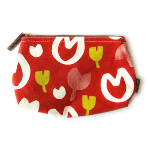 Maika Bag Pouch | Medium Lisse