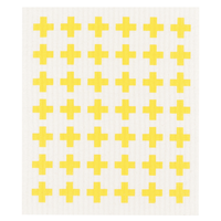 Now Designs Swedish Dishcloth | Lemon