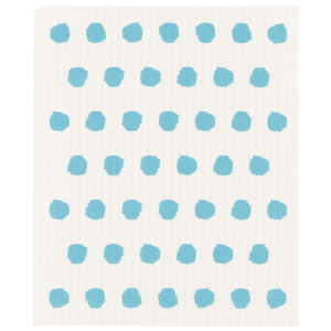 Now Designs Swedish Dishcloth | Bali Blue