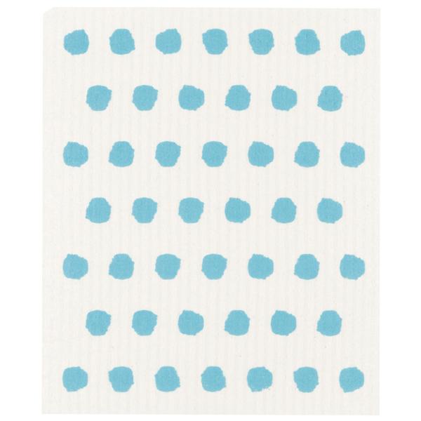 Now Designs Swedish Dishcloth | Bali Blue