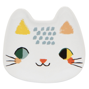 Trinket Tray | Cat Meow Meow