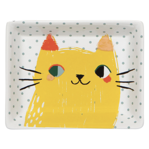 Now Designs Tray | Cat Meow Meow
