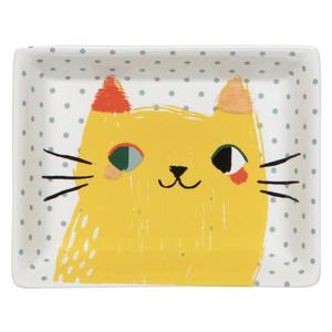 Now Designs Tray | Meow Meow