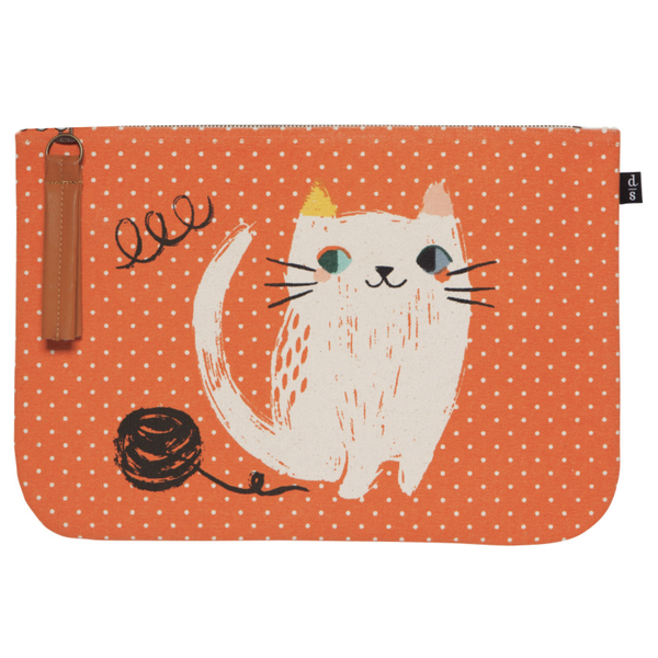 Now Designs Bag Folio | Cat Meow Meow