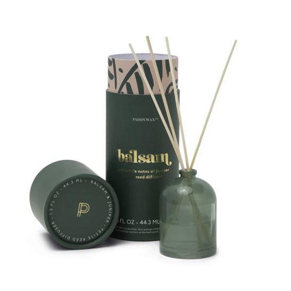 Paddywax Mini Diffuser | Balsam Fir