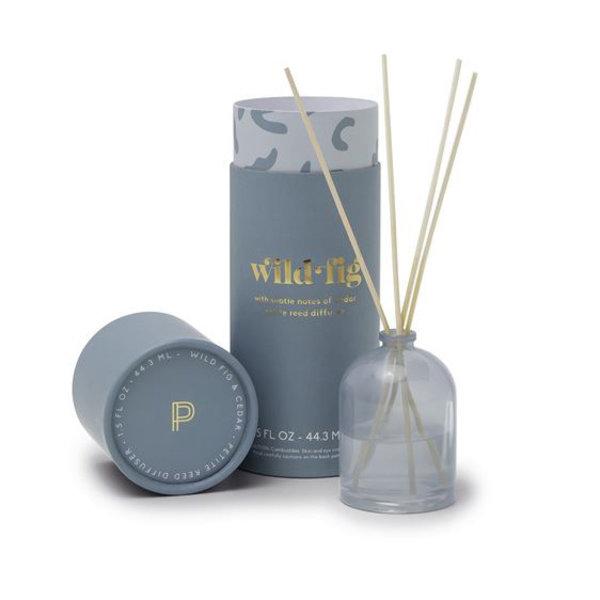 Paddywax Mini Diffuser | Wild Fig+Cedar